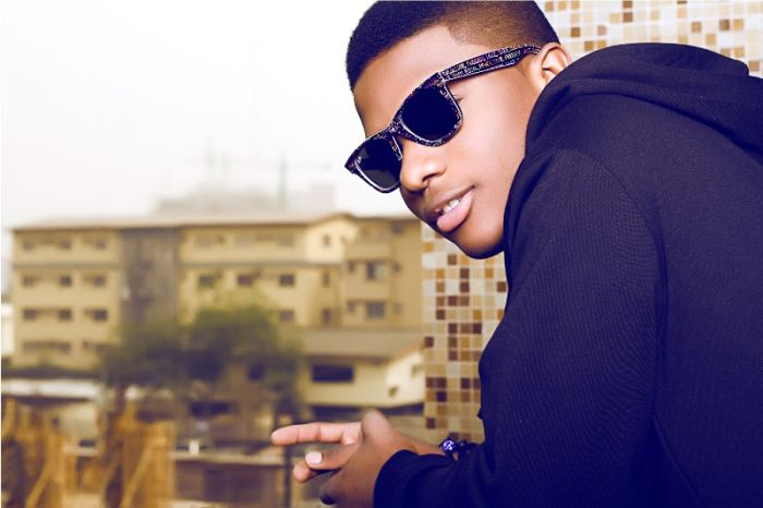 Wizkid Is Critically Sick